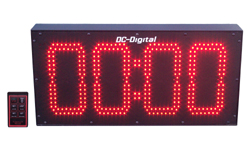 DC-80T-DN-W-RF-Wireless-Controlled-Countdown-Timer-8-Inch-Digits