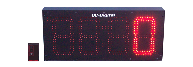 DC-80T-UP-Days-W-8-Inch-Days-Timer-Counter-RF-Wireless-Remote-HP