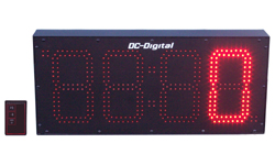 DC-80T-UP-Days-W-8-Inch-Timer-Counter-RF-Wireless-Remote