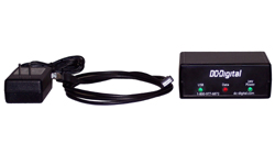 (DC-MT-USB) USB to DC-Digital 2-Wire Data, Master Transmitter
