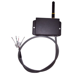 (DC-OEM-2-RF) Converts Wireless Serial Data from PC to OEM Display