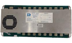(0A-1033-0100) Daktronics 16 Output 4 AMP Outdoor Incandescent Driver (Refurbished)
