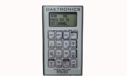 Daktronics-0A-1110-0102-RC-100-Control-Console