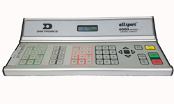(0A-1166-0001) Daktronics All Sport 4000 Wired Controller (Refurbished)