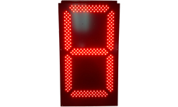 Daktronics-0A-1192-2235-30-Inch-Red-Digit
