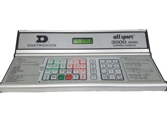 Daktronics-0A-1196-(0024-0029-0108)-Wired-All-Sport-3000-Control-Console-Cropped-3