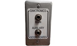 Daktronics-0A-1196-0013-.25-IN-J-Box-Two-Input