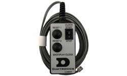 Daktronics-0A-1196-0031-Remote-Start-Stop-Double-Reset-Switch