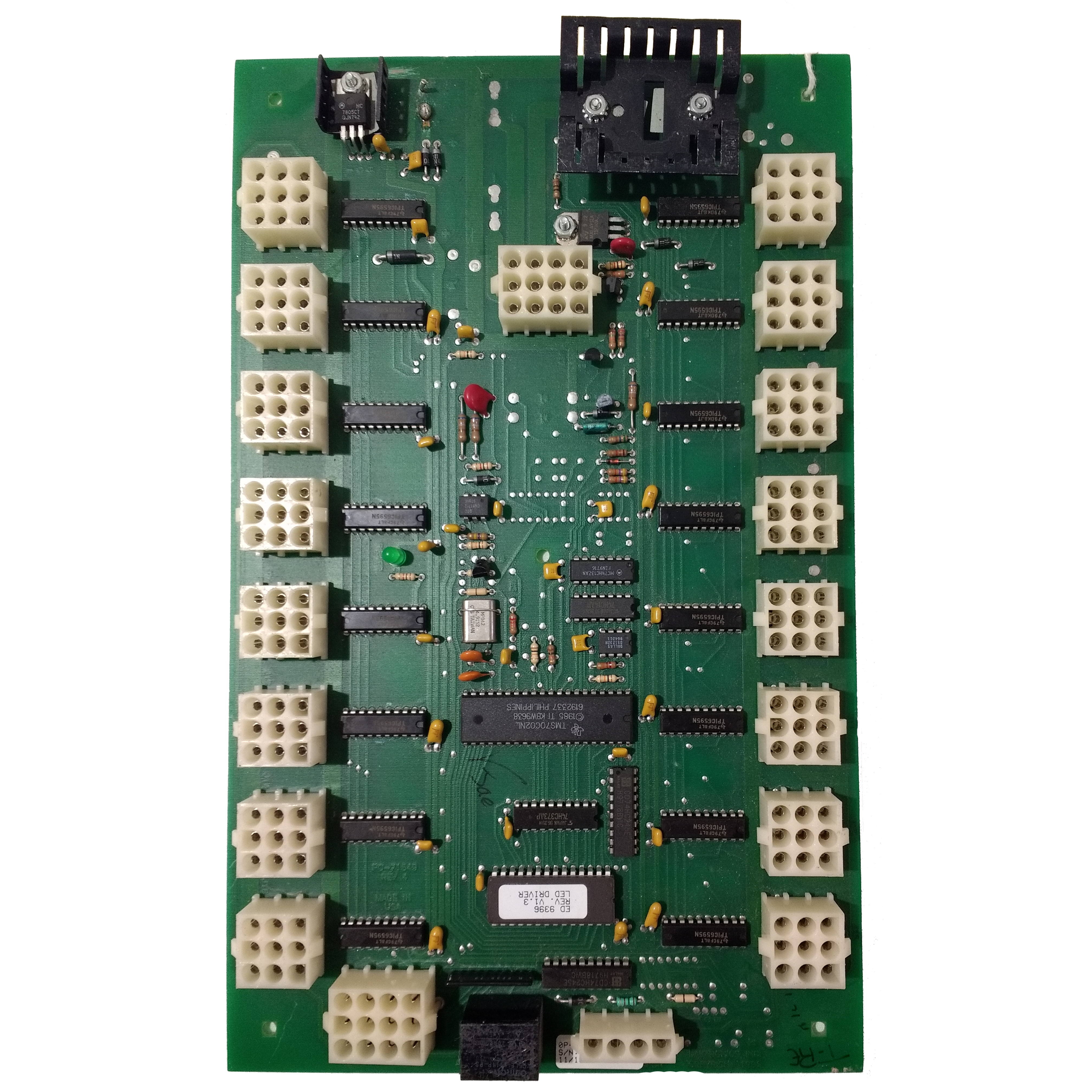 Daktronics-0P-1150-0017-LED-Driver