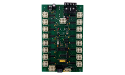 (0P-1150-0018) Daktronics 16 Output Indoor LED Driver (Refurbished)