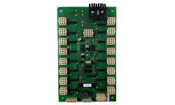 (0P-1150-0127) Daktronics 16 Output Indoor LED Driver (Refurbished)
