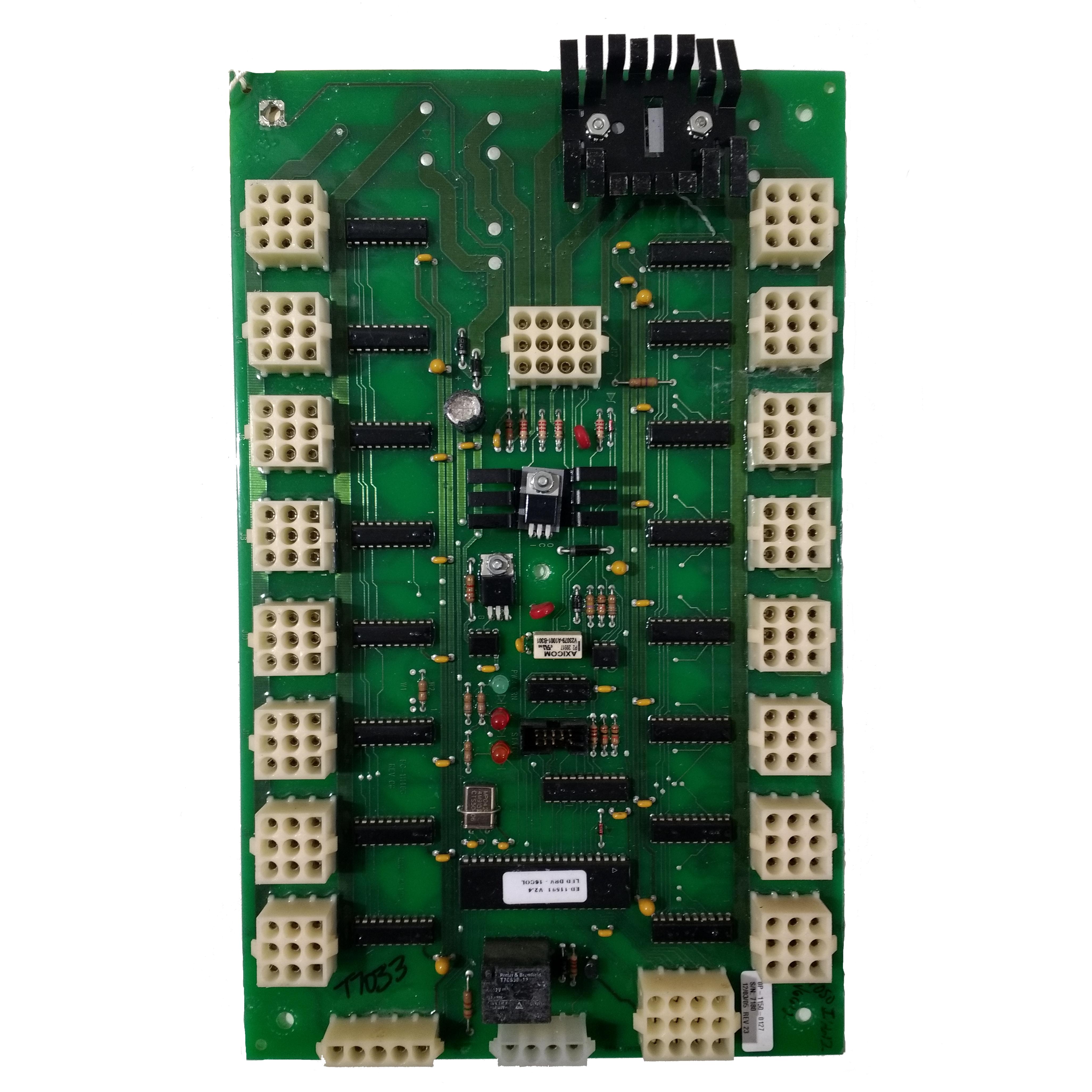 Daktronics-0P-1150-0127-LED-Driver