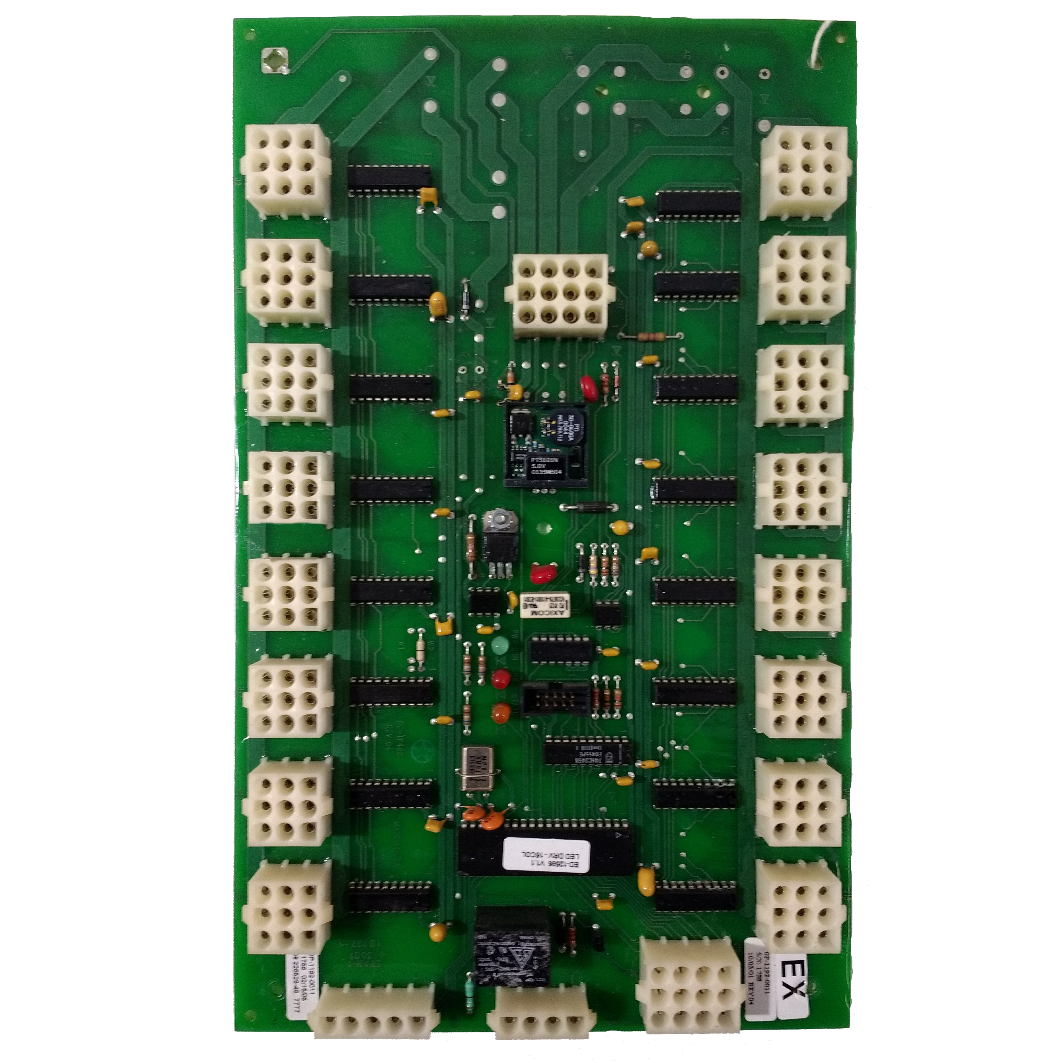 (0P-1192-0011) Daktronics 16 Output Outdoor LED Driver (Refurbished)