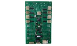 (0P-1192-0012) Daktronics 8 Output Outdoor LED Driver (Refurbished)