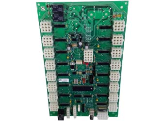 Daktronics Outdoor Driver 16 output