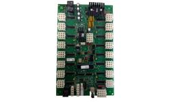 (0P-1192-0384) Daktronics 16 Output Indoor LED Driver (Refurbished)
