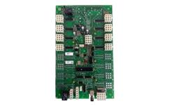 (0P-1192-0391) Daktronics 8 Output Outdoor LED Driver (New)