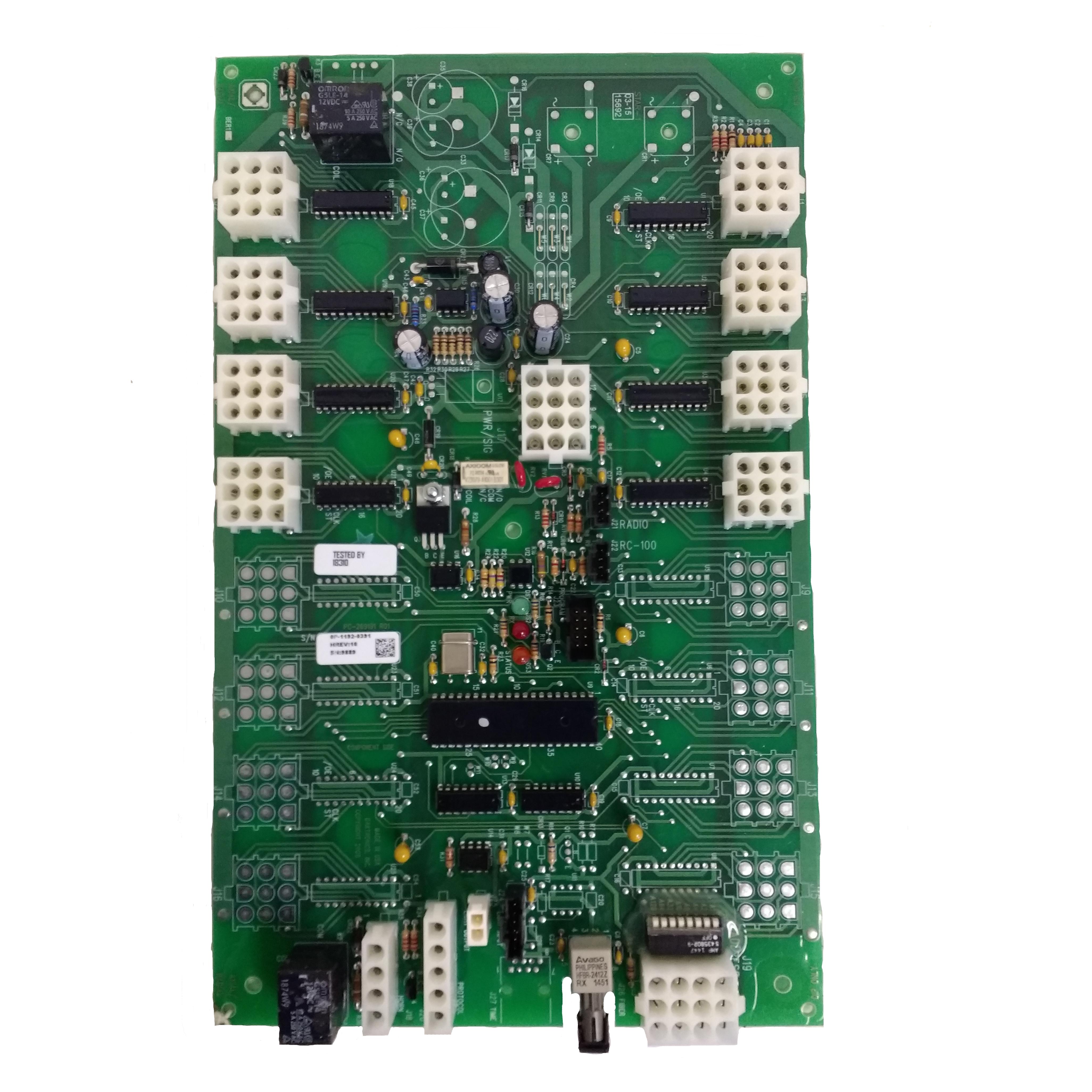 Daktronics-0P-1192-0391-LED-Driver