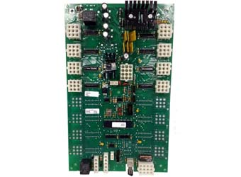 Daktronics Indoor LED 8 Output Driver