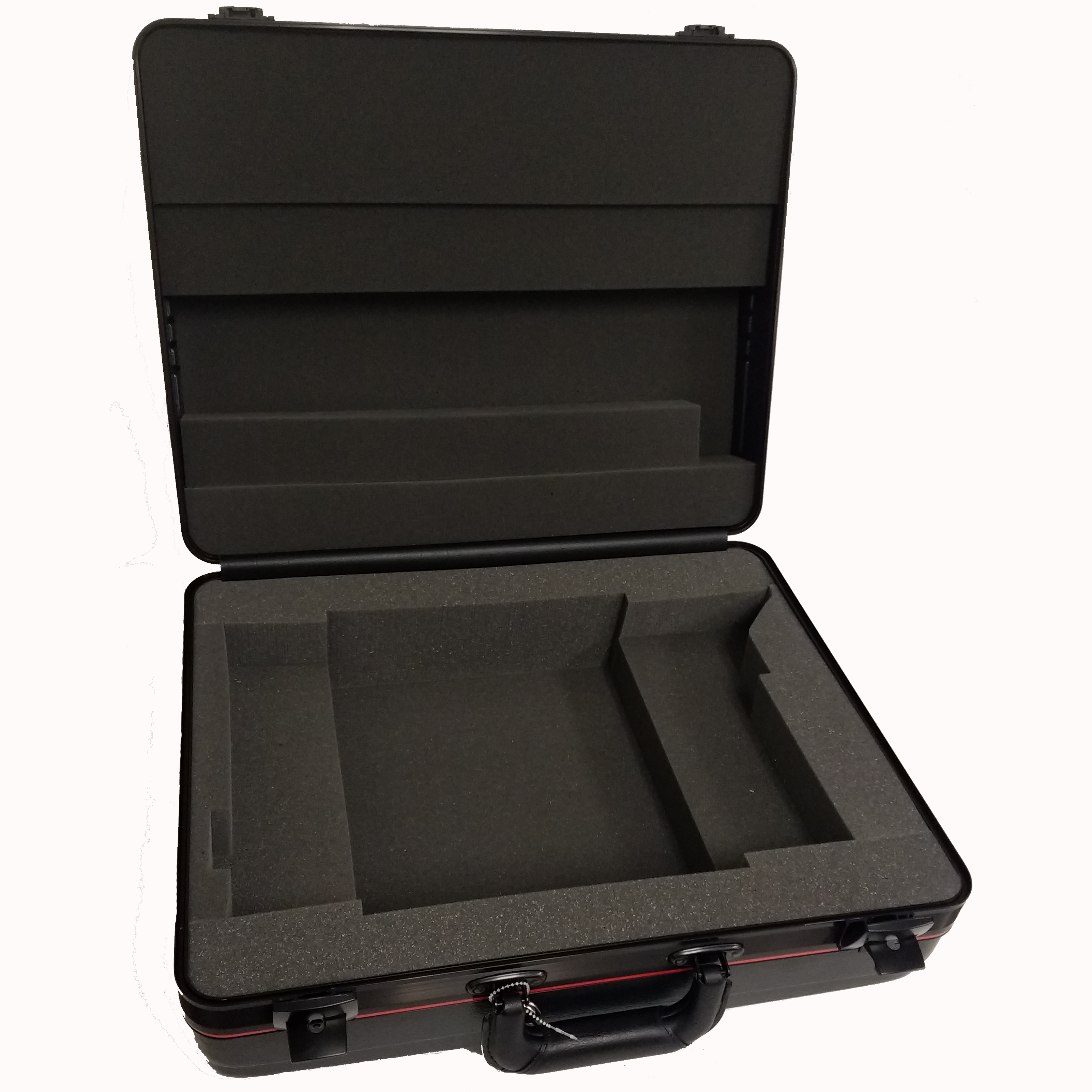 (EN-1684) Daktronics Hard Carrying Case for All Sport 3000, 4000, and 5000 Controllers Also fits Fair-Play MP-69 1