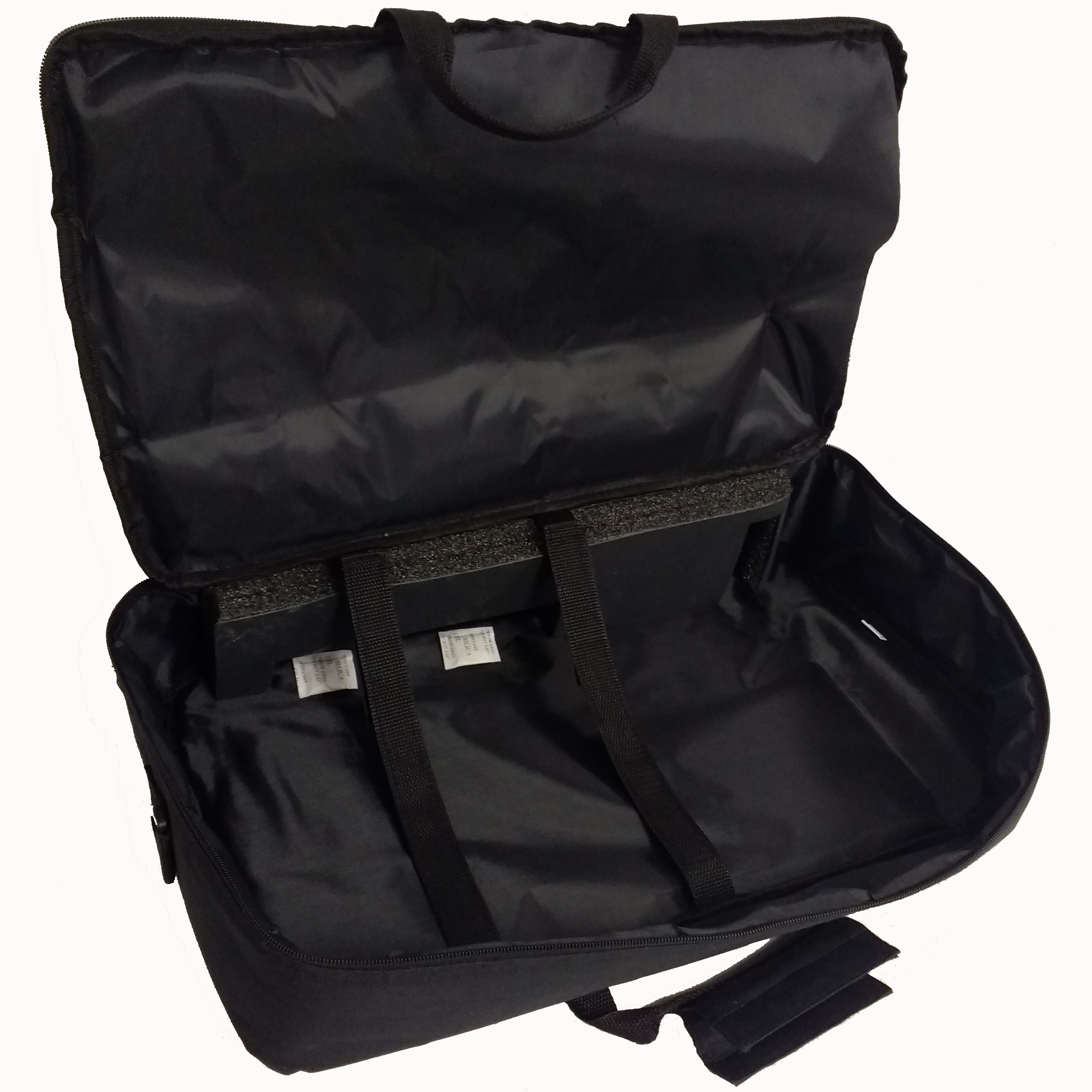 (EN-1817) Daktronics Soft Carrying Case for All Sport 3000, 4000, and 5000 Controllers 1