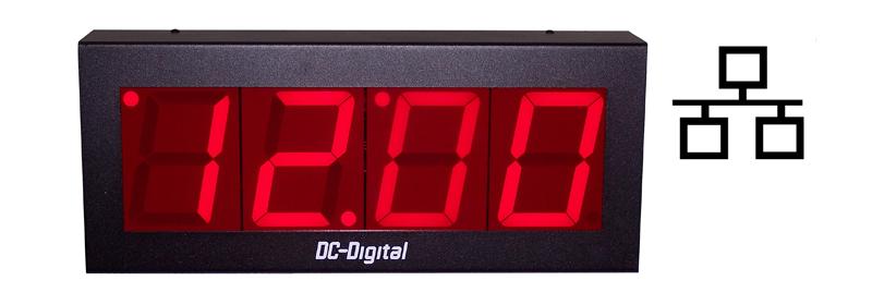 Dc-40N-Network-NTP-Synchronized-HP