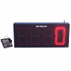 DC-80-Static-Key-W-Wireless-Keypad-Controlled-Number-Display-8-Inch-Digits