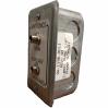 Daktronics-0A-1196-0013-.25-IN-J-Box-Two-Input-Side