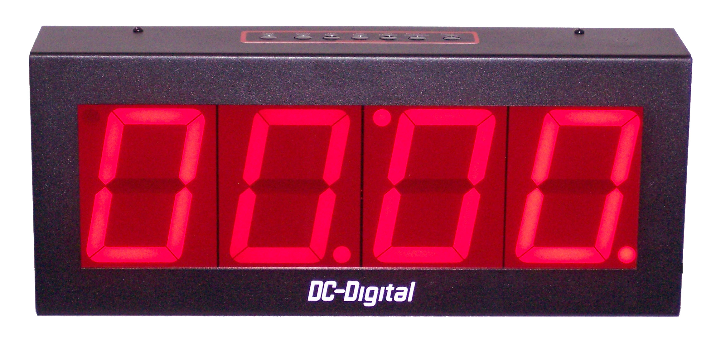 DC-40UT Digital Multi-Function Count Up Timer Countdown timer and clock timer down