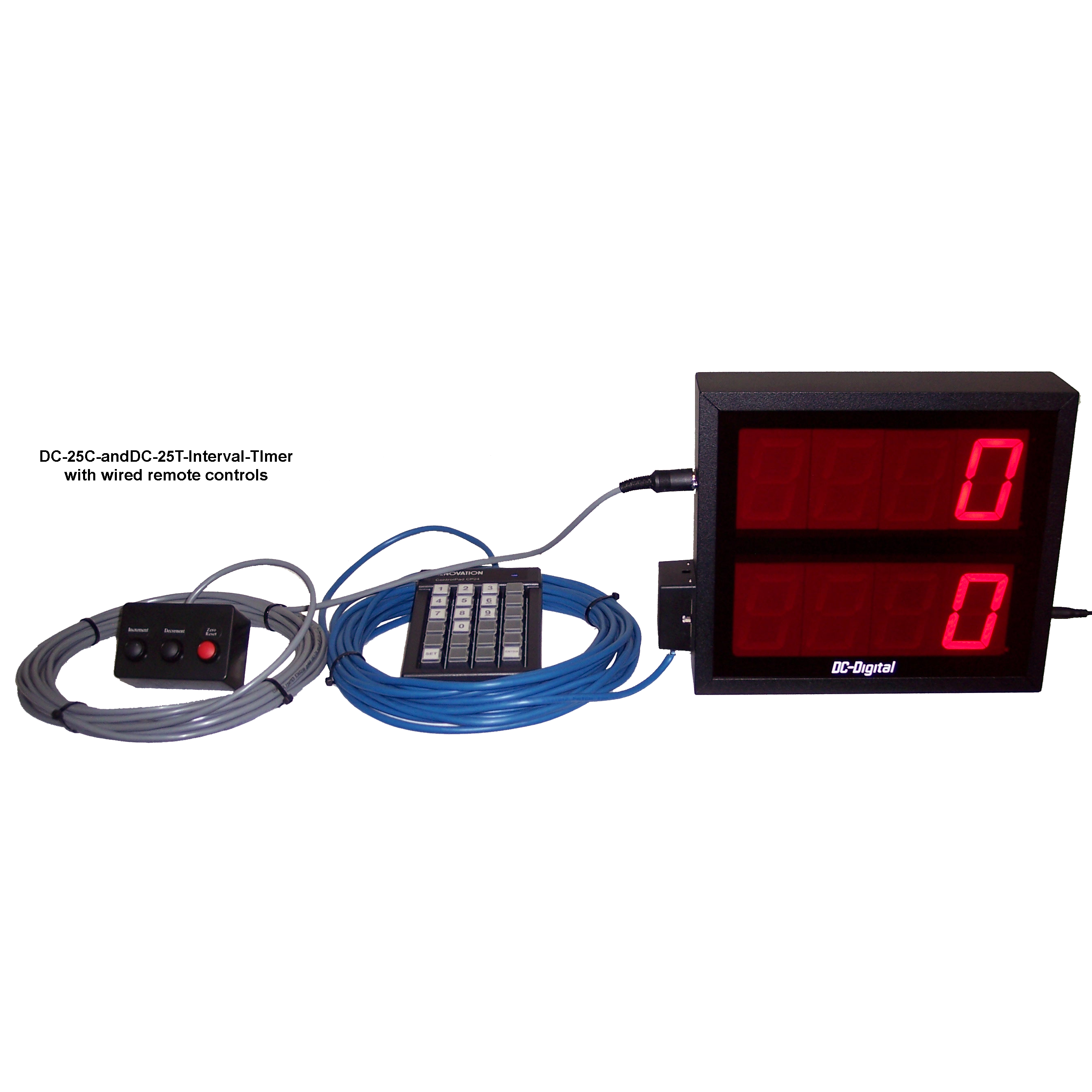 DC-25C-DC-25T-Interval-Timer-Wired-Remotes