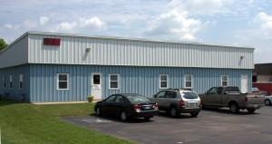 325 & 345 Industry Drive Carlisle, Ohio 45005