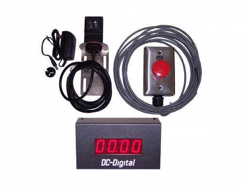 All New Industrial LED Process Timing Package